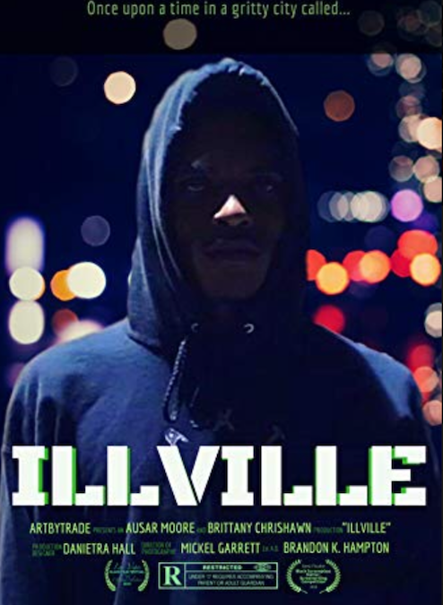 2018; Illville – TV Pilot (COMPLETED)