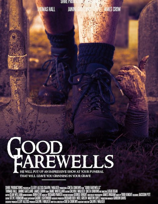 Good Farewells – TV Series (SCRIPT)