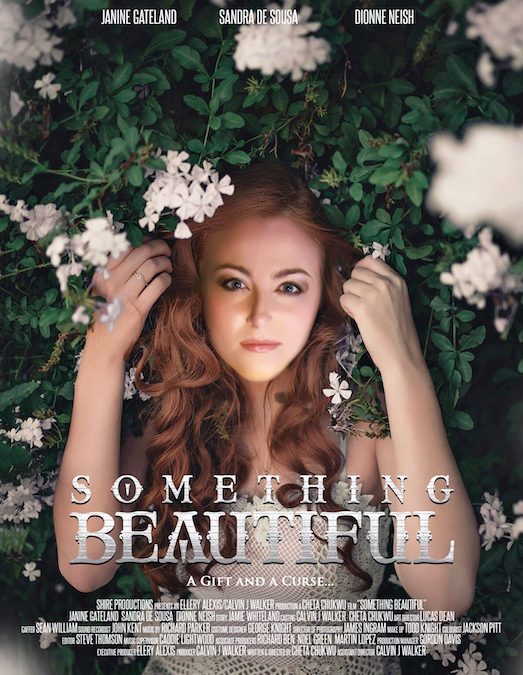 2019; Something Beautiful – Feature Film (PRE PRODUCTION)