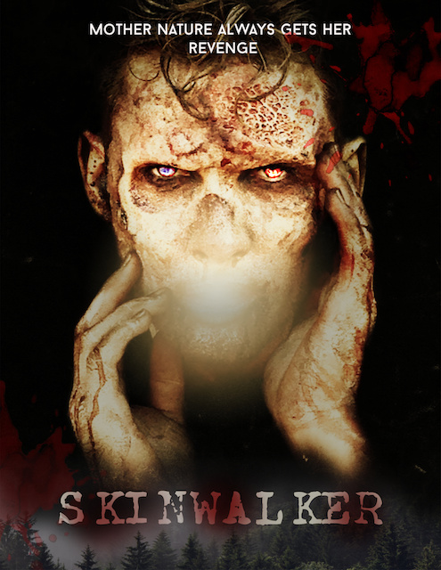 Skinwalker – Feature Film (IN DEVELOPMENT)